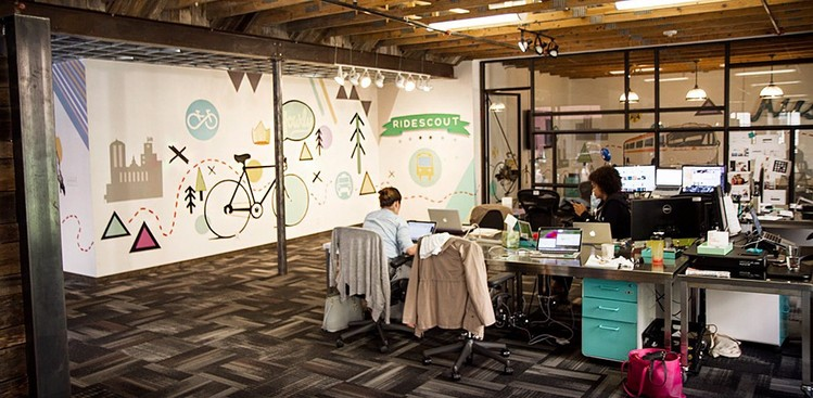 Careers at RideScout