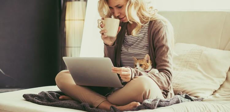 Full-Time Job and a Freelance Job