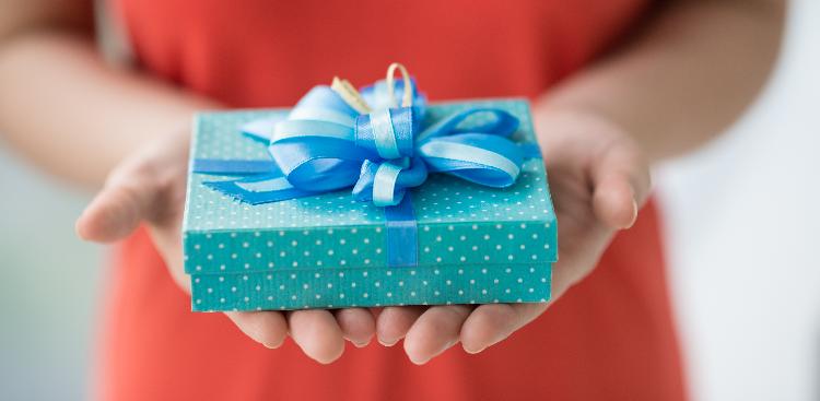 gift for business mentor