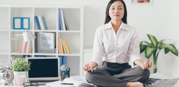 Easy Meditation Exercis