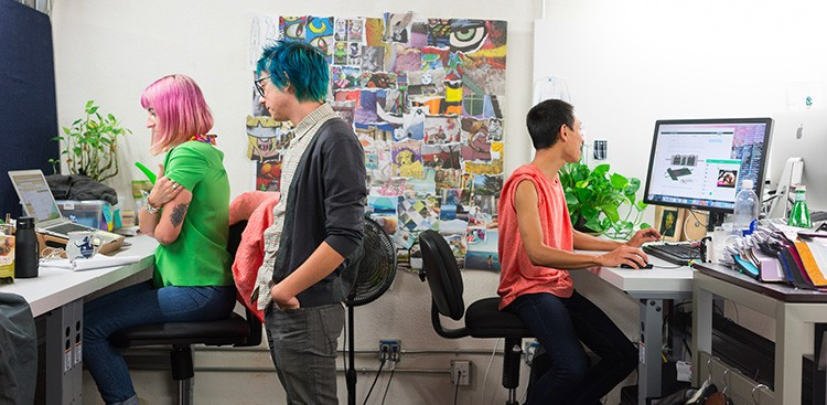Careers at Betabrand