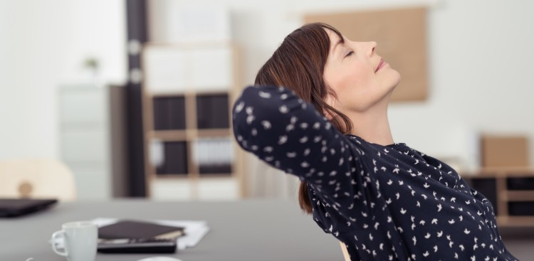 What to Do in an Empty Office