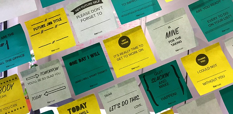 DIY Printable Sticky Note Templates