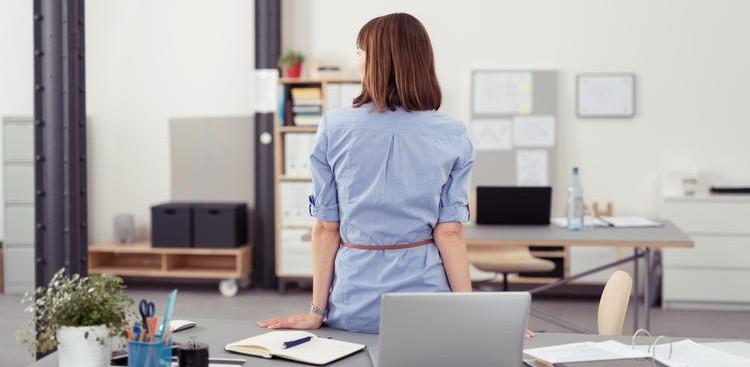 Bad Office Habits