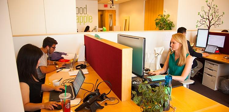 Careers at Good Apple Digital