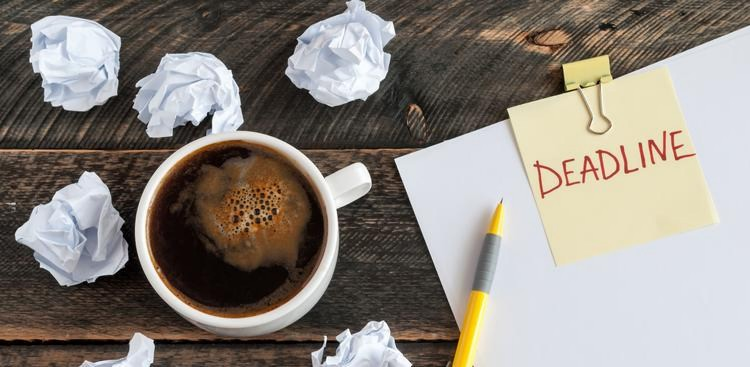Lazy Co-worker to Meet Deadlines