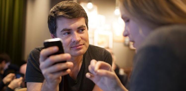 Chelsea Handler's Excuse-Making App