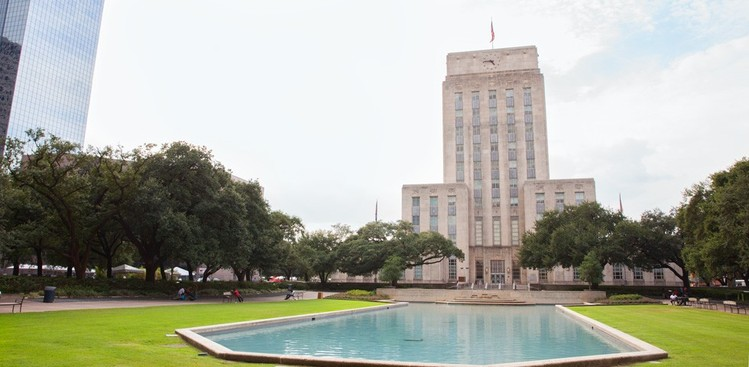 Careers at City of Houston