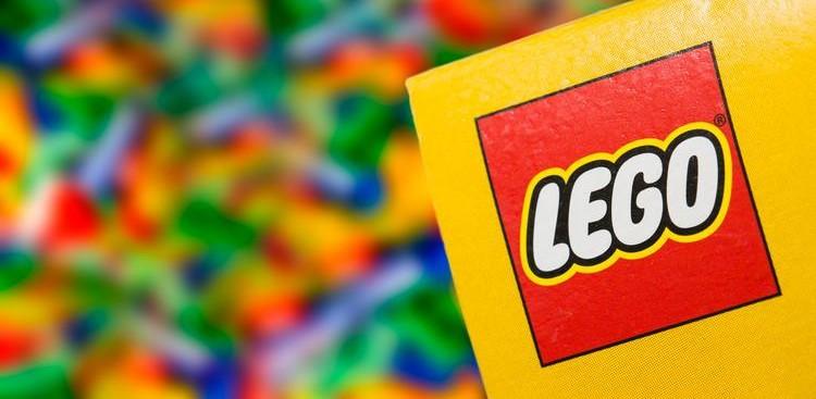 Legoland is Hiring People to Build Legos