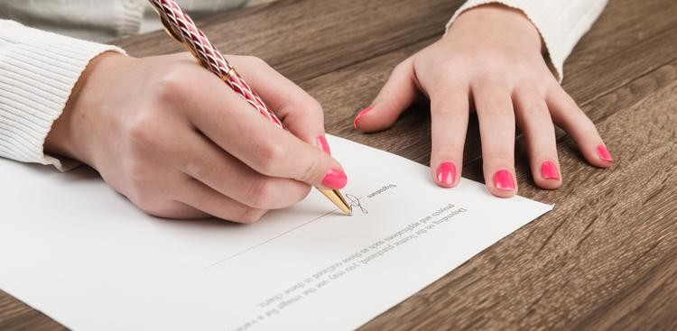 Is An Offer Letter A Contract.How To Read An Offer Letter Or Job Contract The Muse