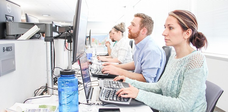 Careers at Frontline Technologies