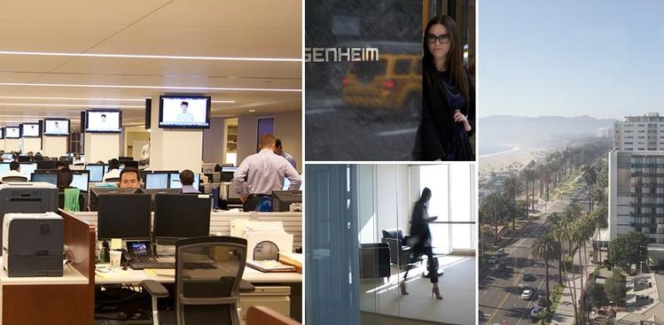 Careers at Guggenheim Partners