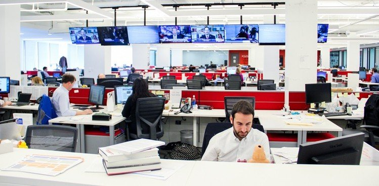 Careers at Politico