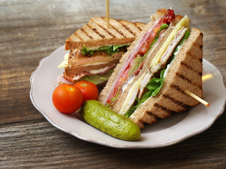 sandwich ideas for lunch at work