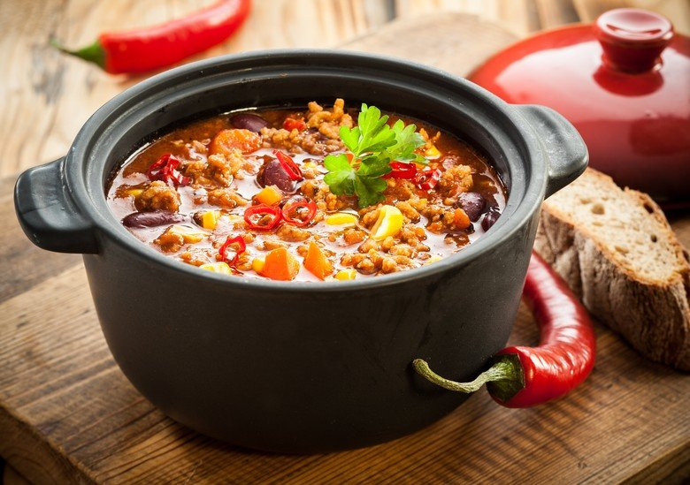 casserole and slow cooker ideas for lunch at work