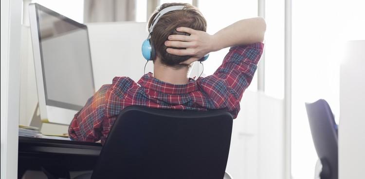 Career Guidance - 6 Secrets for Avoiding Interruptions at Work