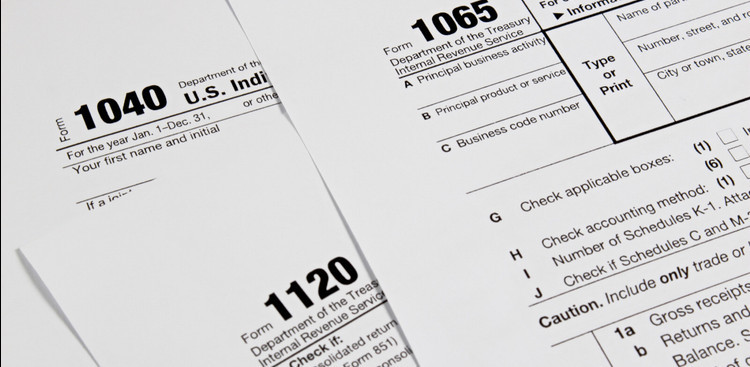 Doing Your Taxes? 10 Things You Must Know