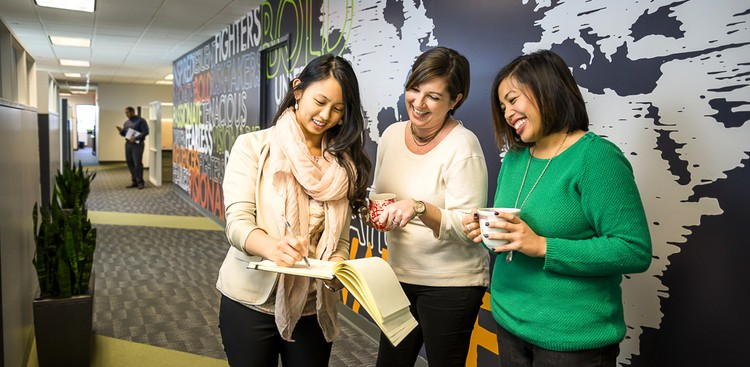 Careers at Entrepreneurs' Organization