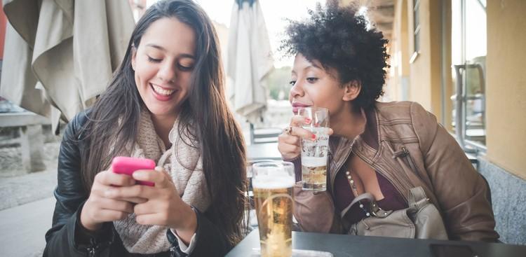 Summer Internship Involves Drinking Beer