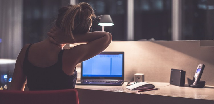 4 Times It's OK to Be a Workaholic