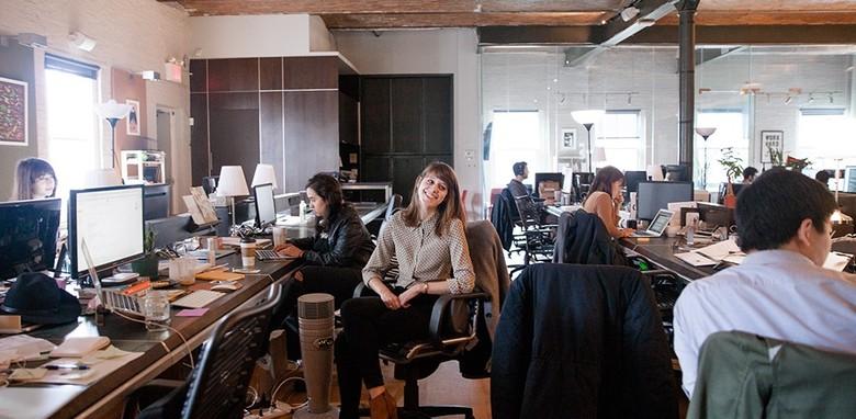 Design internships