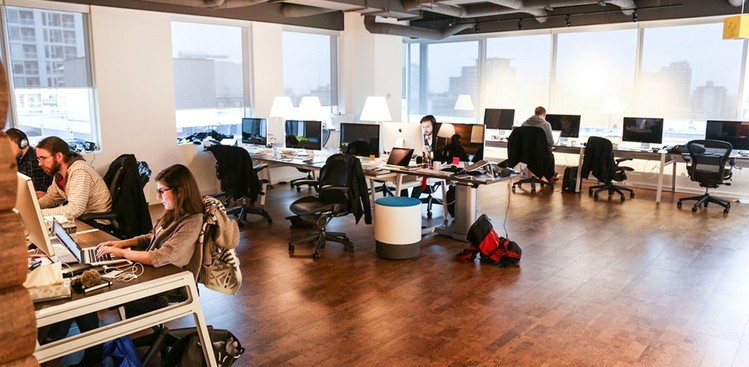Careers at Shopify