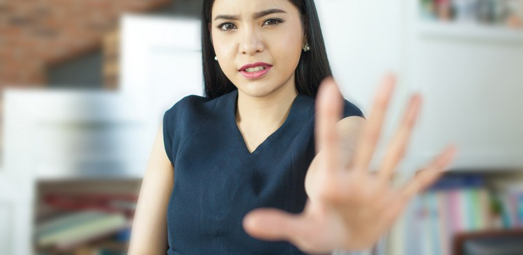 How to Stop Being a Doormat at Work