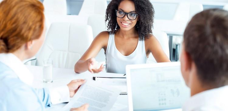 Improve Your Job Interview Skills