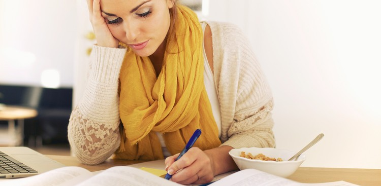 Career Guidance - The Smartest Ways to Beat Writer's Block