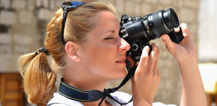 Career Guidance - Behind the Lens: How to Take Photos Like a Pro