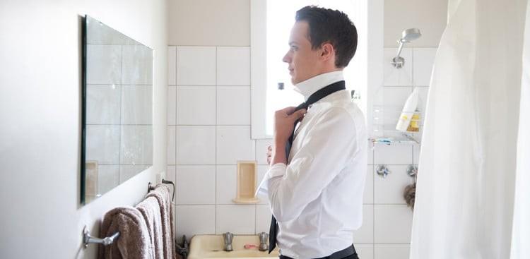 Career Guidance - 3 Fun New Ways to Tie Your Tie