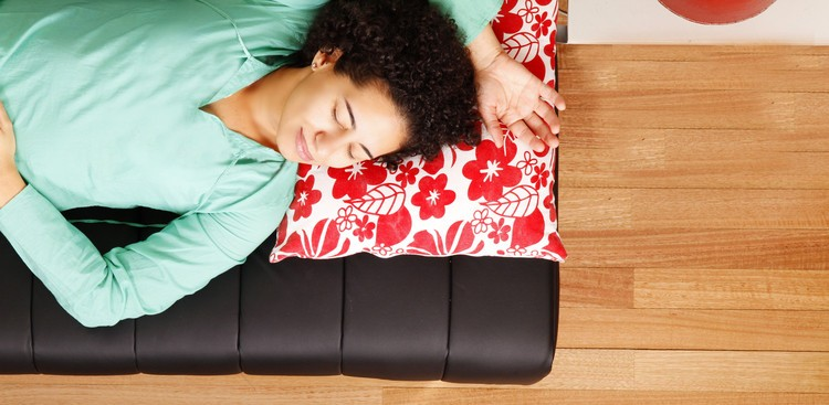 Career Guidance - Why You Can Stop Feeling Guilty About Napping