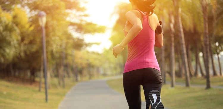 3 Benefits of Running Before My Workday