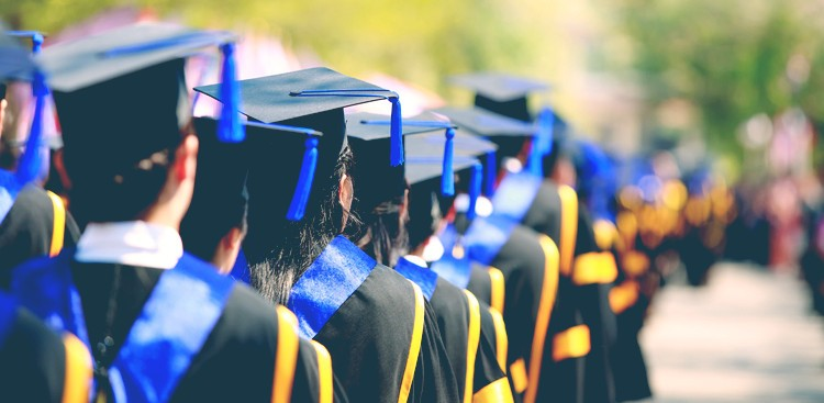 It's OK to Not Have a Job Right After Graduation