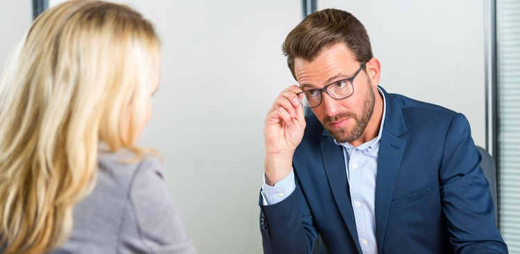 Hiring Manager Thinks of Your Interview