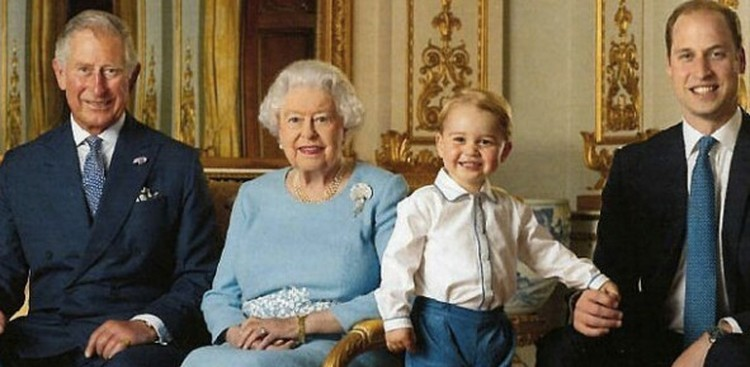 The Royal Family Hiring a Social Media Person
