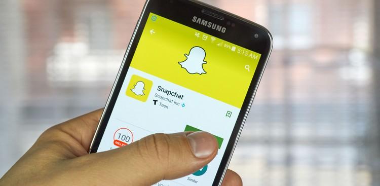 Job Pays You to Travel the World Snapchatting
