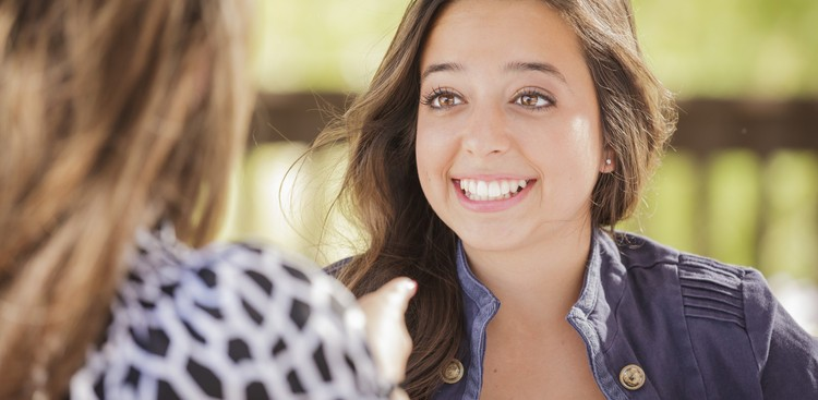Career Guidance - Just Say Thanks: Why Accepting Compliments is Good for Your Career