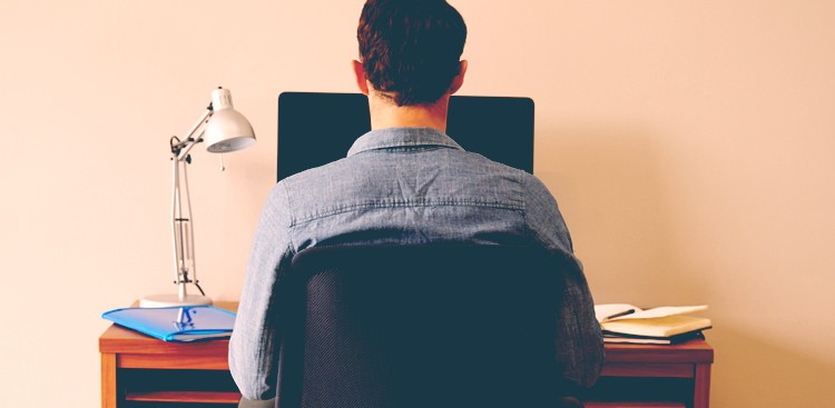 A Princeton Professor Posted a CV of Failures