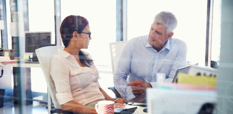 Should You Work With You Family or Spouse