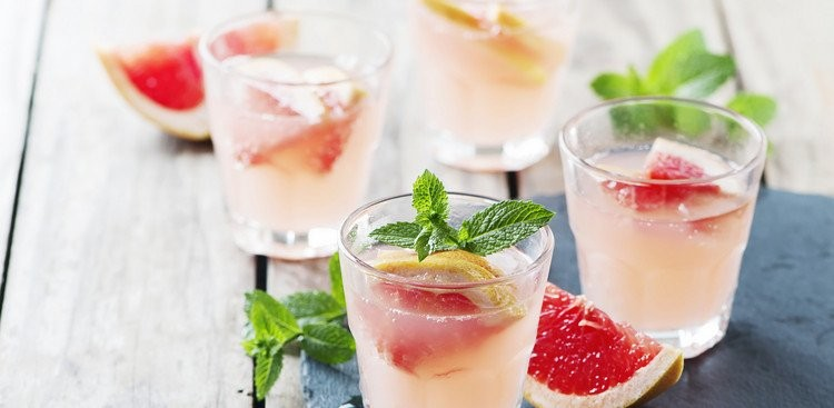 Career Guidance - 6 Perfect Summer Drinks for Your Workday