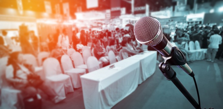 Career Guidance - 5 Public Speaking Tips TED Gives Its Speakers—and 11 Other Things to Know This Week