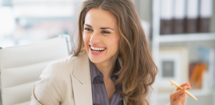 Habits That'll Make You Happier at Work