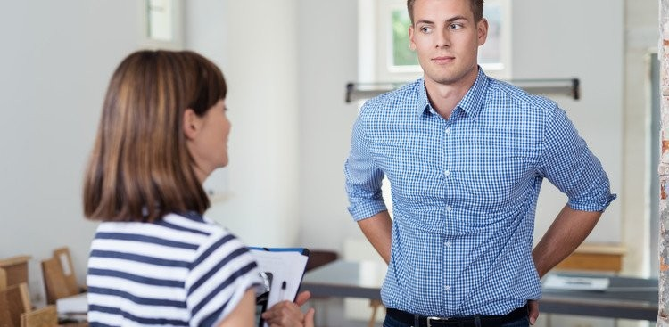 How to Ask for a Favor the Right Way at Work