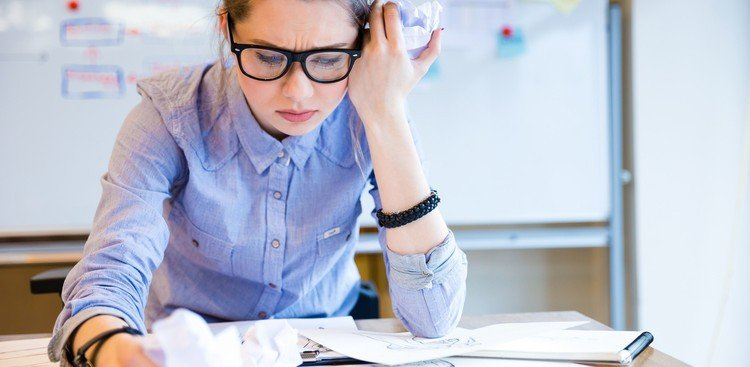 Career Guidance - 15 Reasons You're Stuck in a Career Rut That Are All Within Your Control