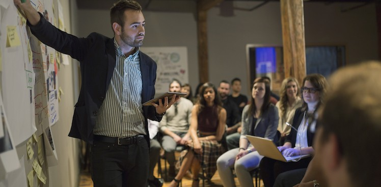 5 New Public Speaking Tips to Help With Fears