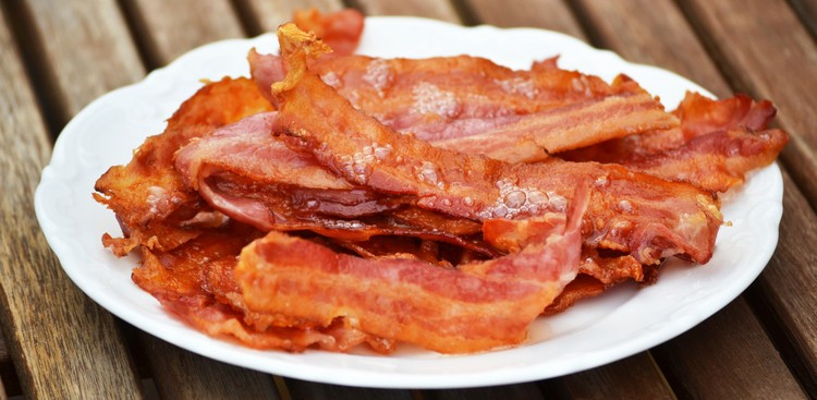 Bacon Critic Position Opens at Time Inc.