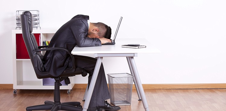 Career Guidance - Your Excuse to Take a Nap Every Day This Week