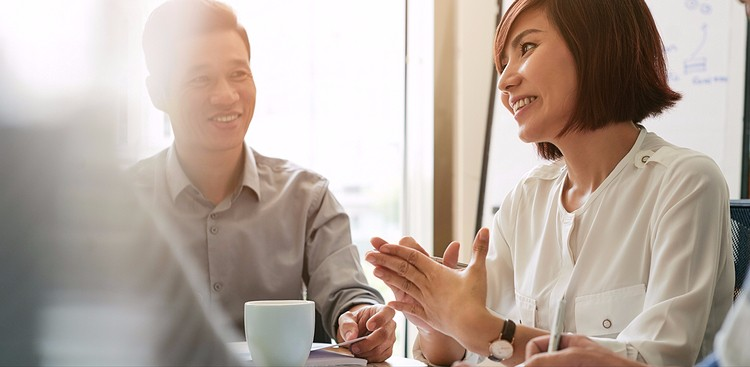 Career Guidance - 3 Key Questions to Ask Yourself Before You Open Your Mouth in a Meeting