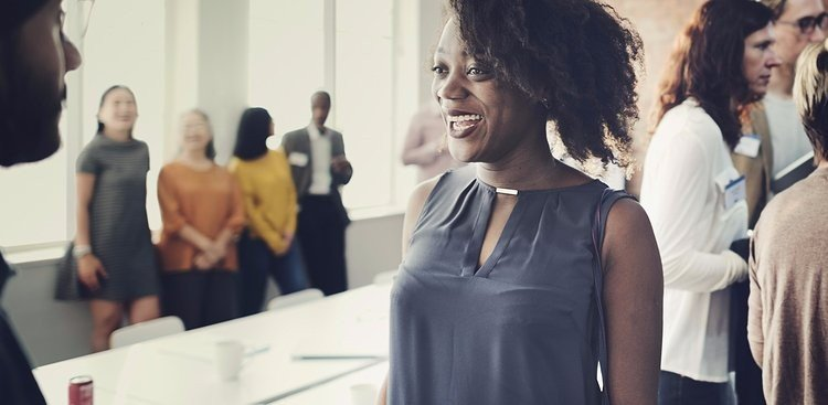 Career Guidance - 8 Moves That'll Make People Think You're the Most Confident Person in the Room